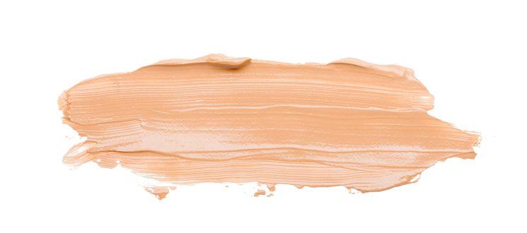 Na zdjęciu kolor podkładu od Maybelline Affinitone