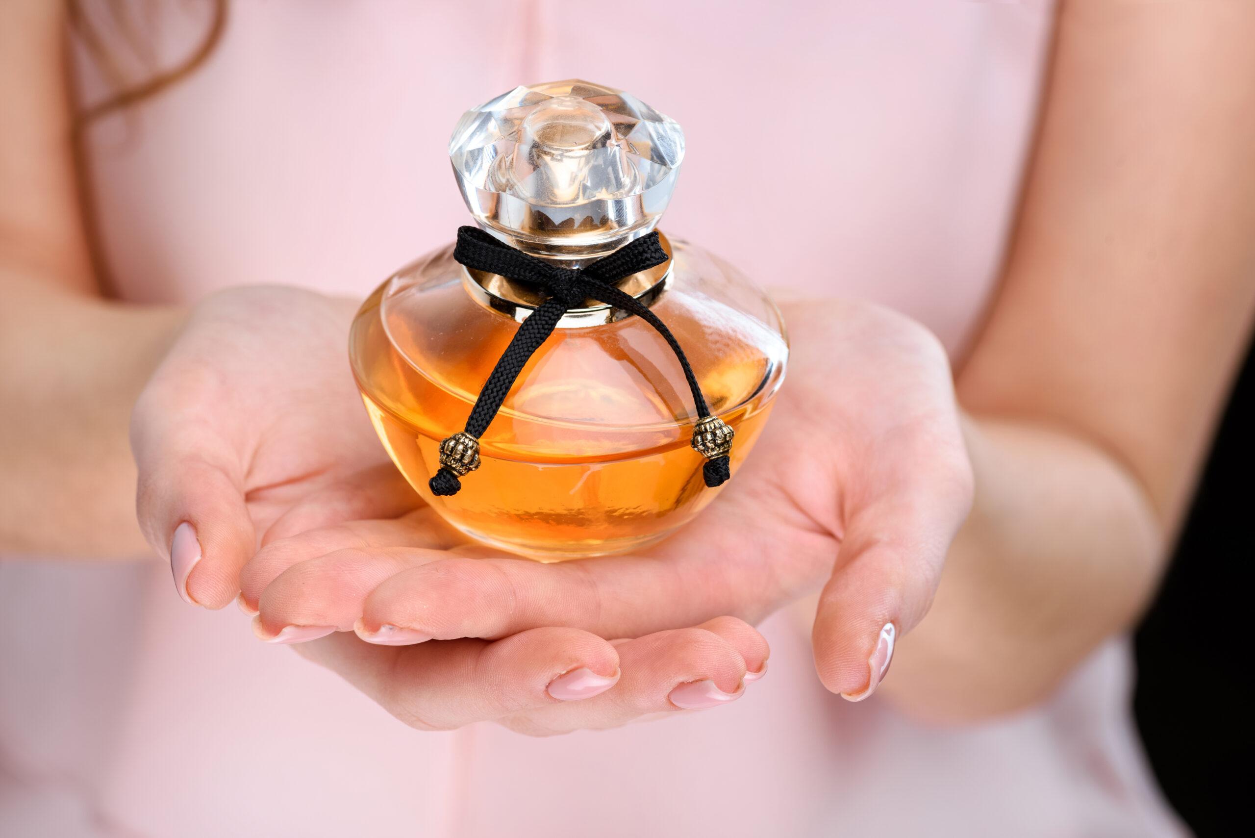 Perfumy damskie jakie wybrać?