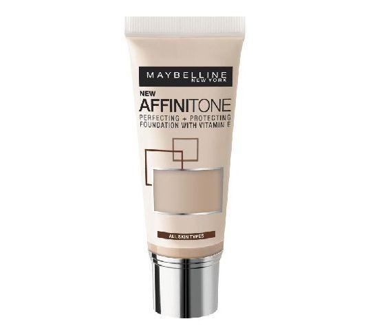 Tubka z podkładem Maybelline New Affinitone