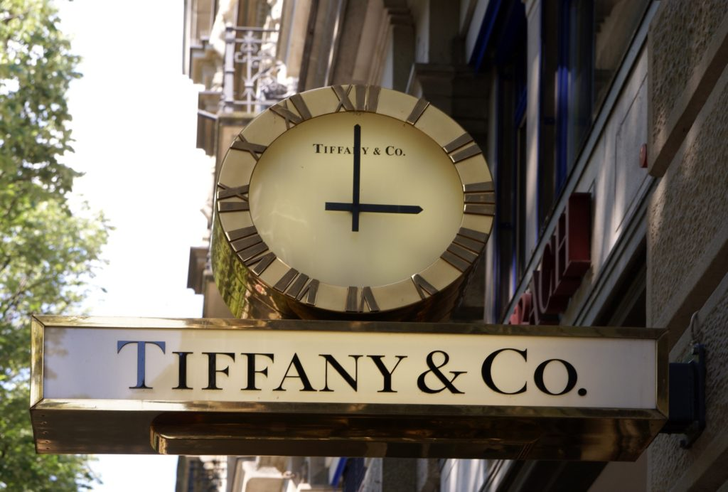 Siedziba Tiffany & Co.