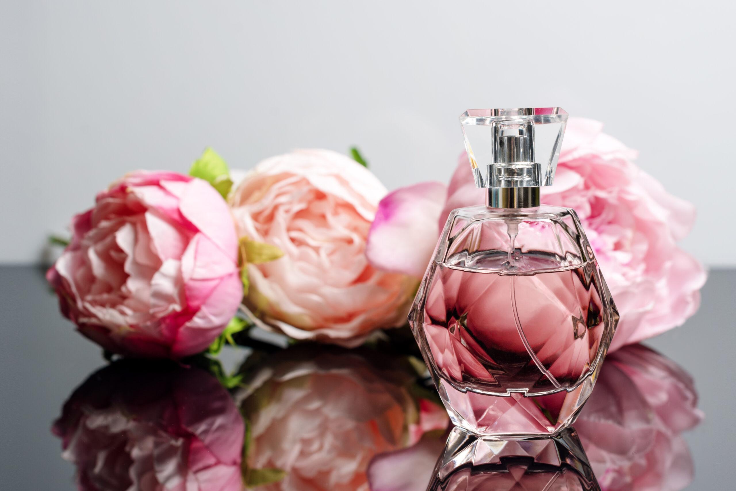Zapach idealny - perfumy damskie